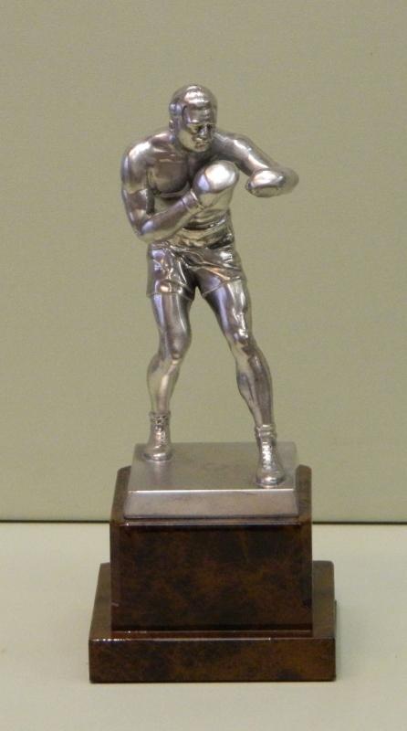 Boxer Figur