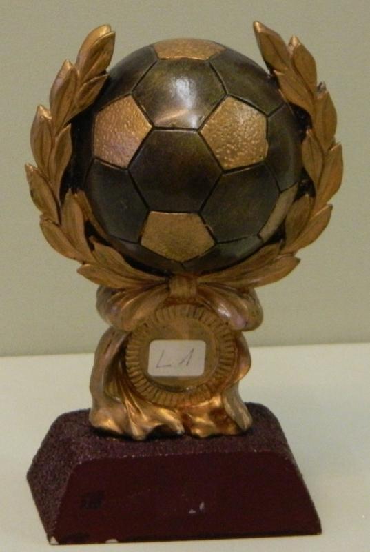 Sportpreis Fußball