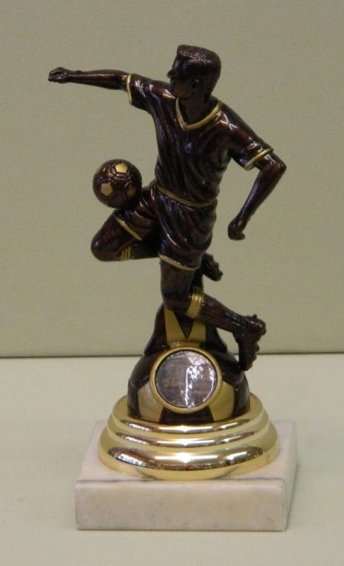 Figur Fußballer