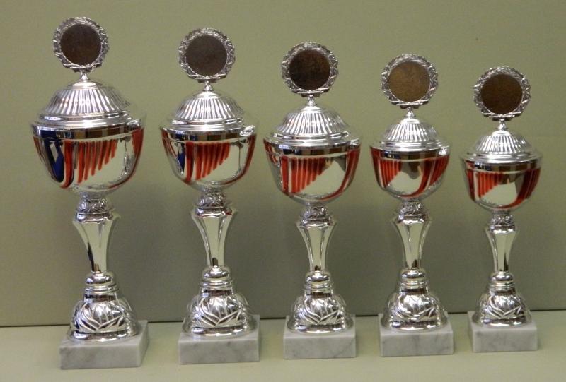 5er Pokal Serie 3010