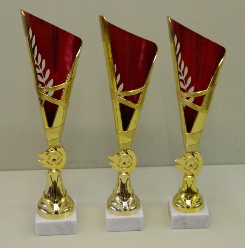 3er Pokalserie 4002