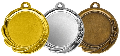 Medaille m5
