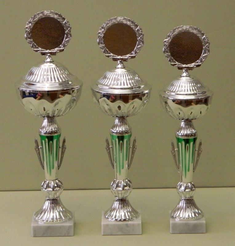 3er Pokal Serie 3001