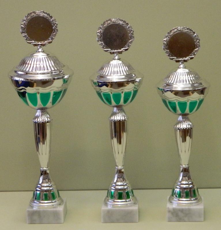 3er Pokal Serie 3005