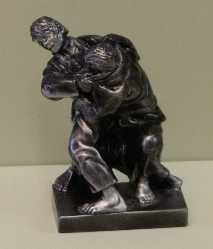 Figur Judo